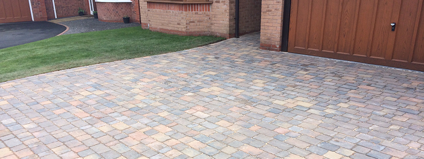 Paving Specialists Cape Town
